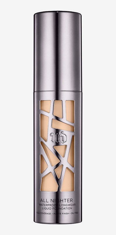 All Nighter Liquid Foundation 0.5