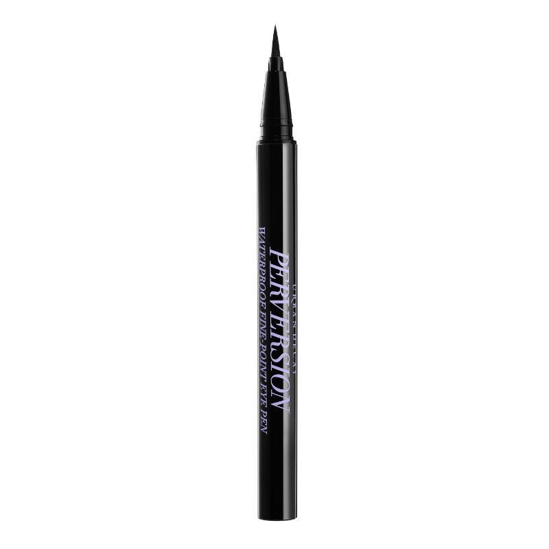 Perversion Fine-Point Eye Pen Eyeliner