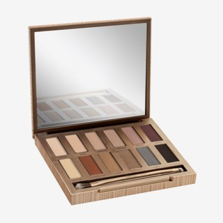 Naked Ultimate Basics Eyeshadow Palette