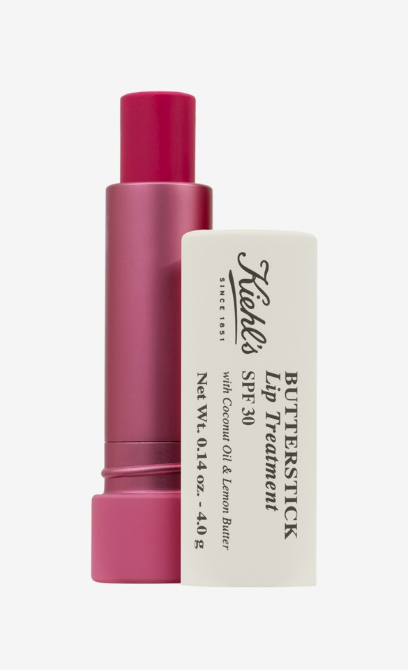Butterstick Lip Treatment SPF30 Pop Of Peony