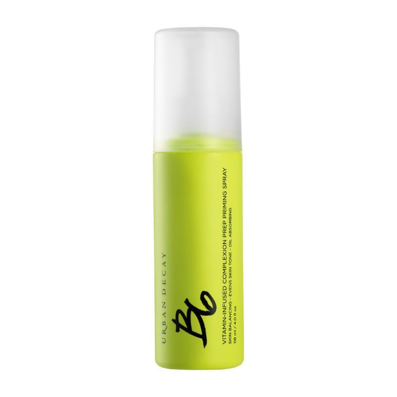 B6 Vitamin-Infused Complexion Prep Priming Spray 118ml