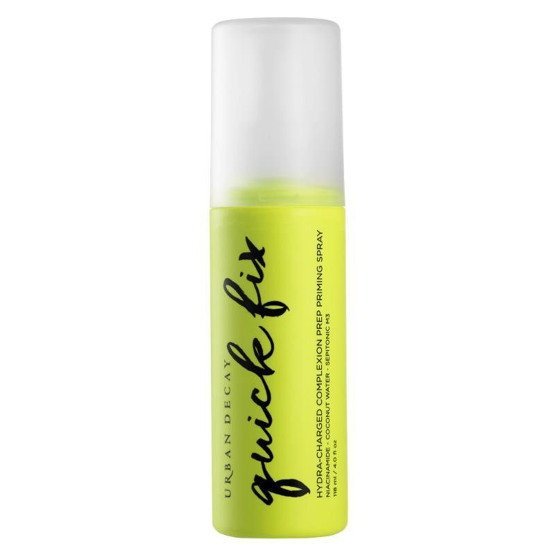 Quickfix Hydracharge Prep Spray