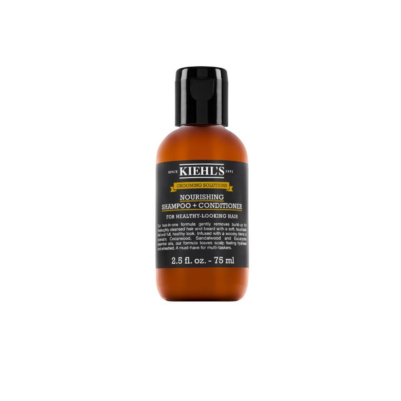 Nourishing Shampoo & Conditioner