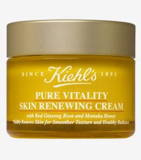 Pure Vitality Skin Renewing Cream 50ml