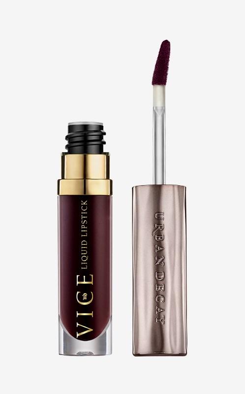Vice Liquid Lipstick Blackmail (comfort matte)