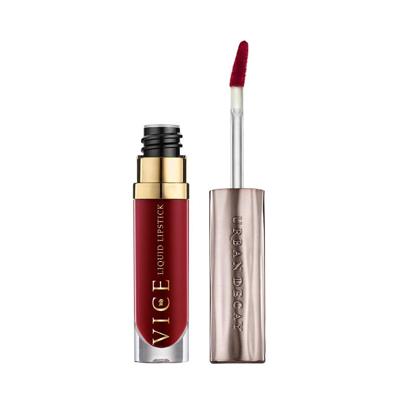 Vice Liquid Lipstick