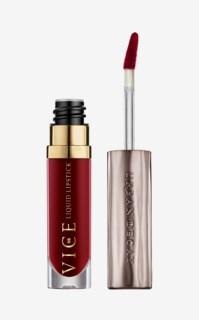 Vice Liquid Lipstick Crimson