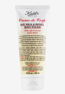Creme de Corps Milk/Honey Body Polish 200ml