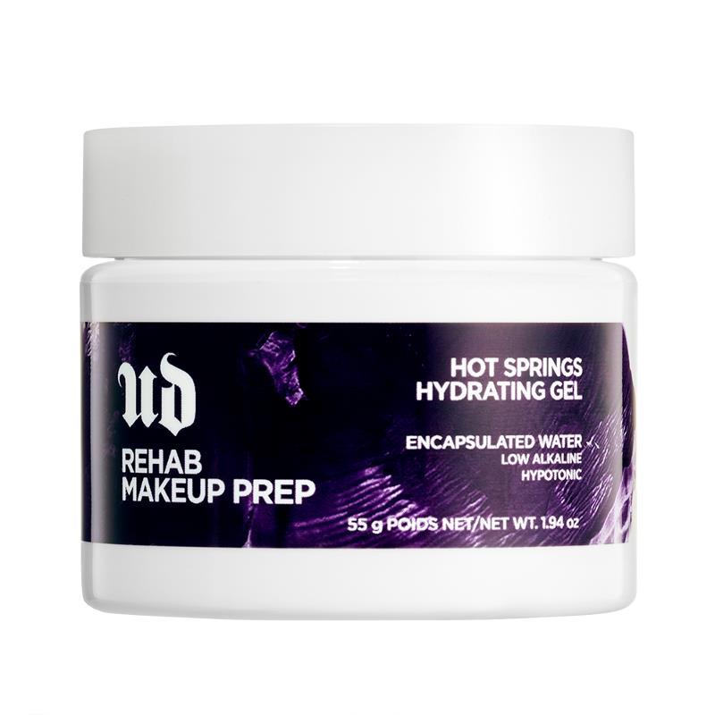 Rehab Makeup Prep Day Cream Japanese Hydrating Gel