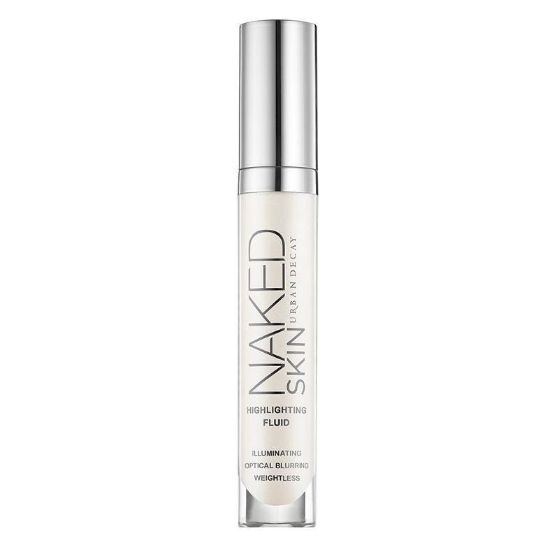 Naked Skin Fluid Highlighter Luminous