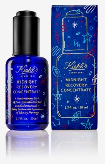 Midnight Recovery Concentrate Serum 50ml