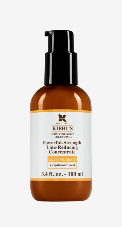 Powerful Strength Line Reducing Concentrate Serum 100 ml