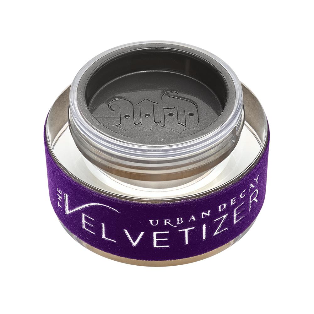 The Velvetizer Powder