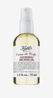 Creme de Corps Nourishing Dry Body Oil 75ml