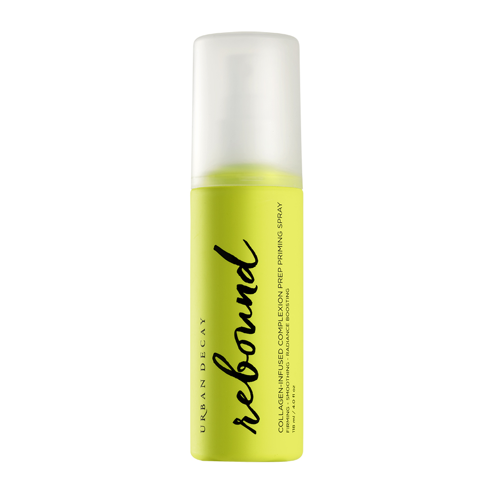Rebound Collagen Prep Spray Face Primer 118 ml
