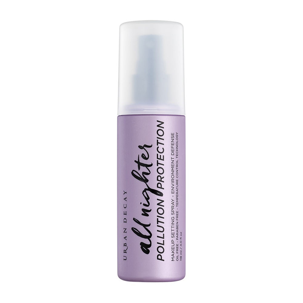 All Nighter Pollution Protection Setting Spray