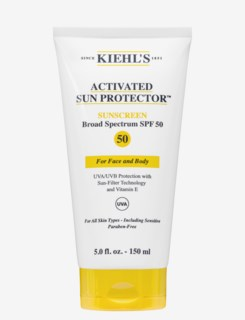 Activated Sun Protector SPF30 150 ml 150 ml
