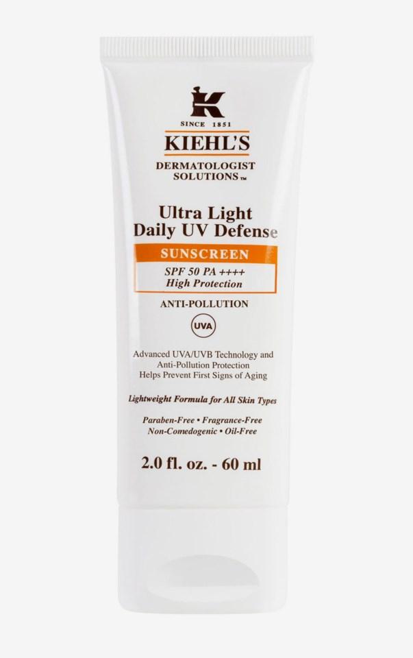 Dermatologist Solutions UV Defense 60 ml 60ml