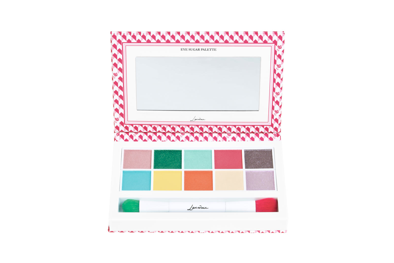 Eye Sugar Palette