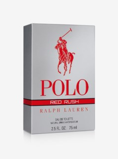 Polo Red Rush EdT 75 ml