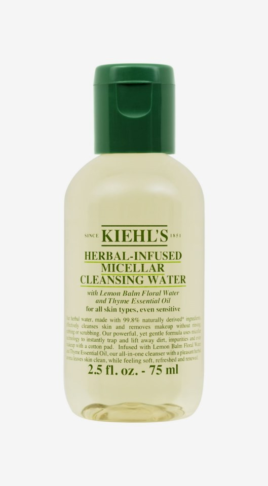 Herbal Micellar Water B75ml 75 ml