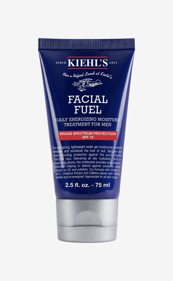 Facial Fuel Moisturiz.spf19 T75ml Facial Fuel Moisturizer 75ml