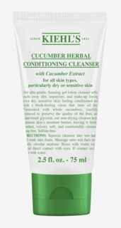 Cucumber Herbal Cleanser T75ml Cucumber Herbal Conditioning Cleanser