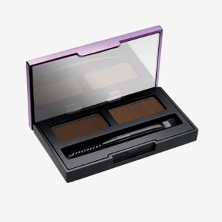 Double Down Brow Eyebrow Shadow Brunette Betty