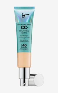Your Skin But Better™ CC+™ Oil Free Matte 40+ Medium
