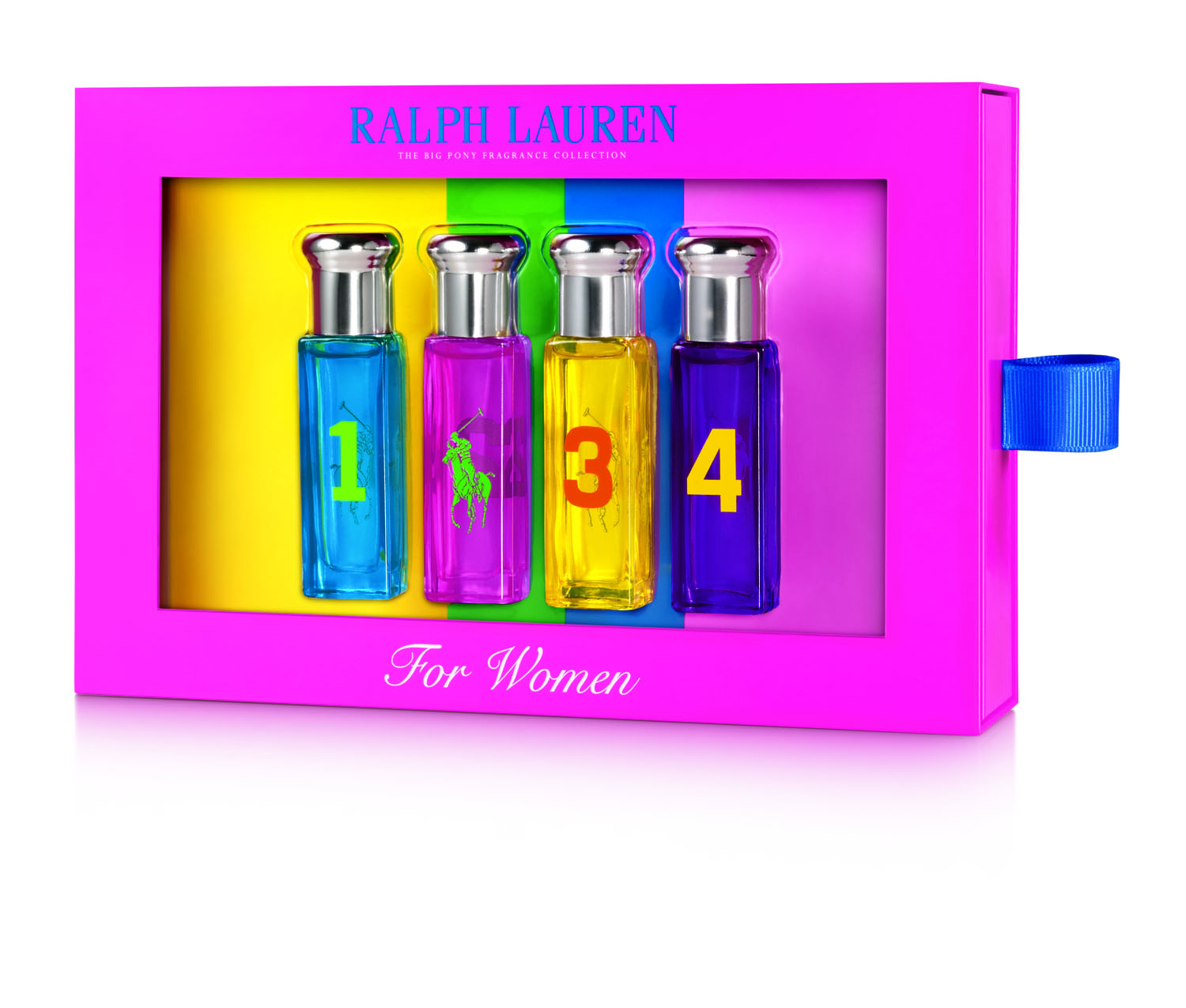 Big Pony Women Miniature Giftbox