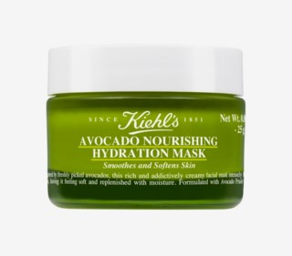 Avocado Nourishing Hydration Mask 28ml