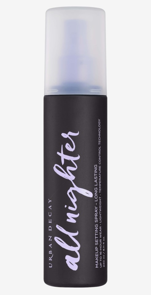 All Nighter Setting Spray 240 ml