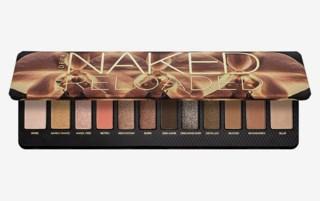Naked Reloaded Palette