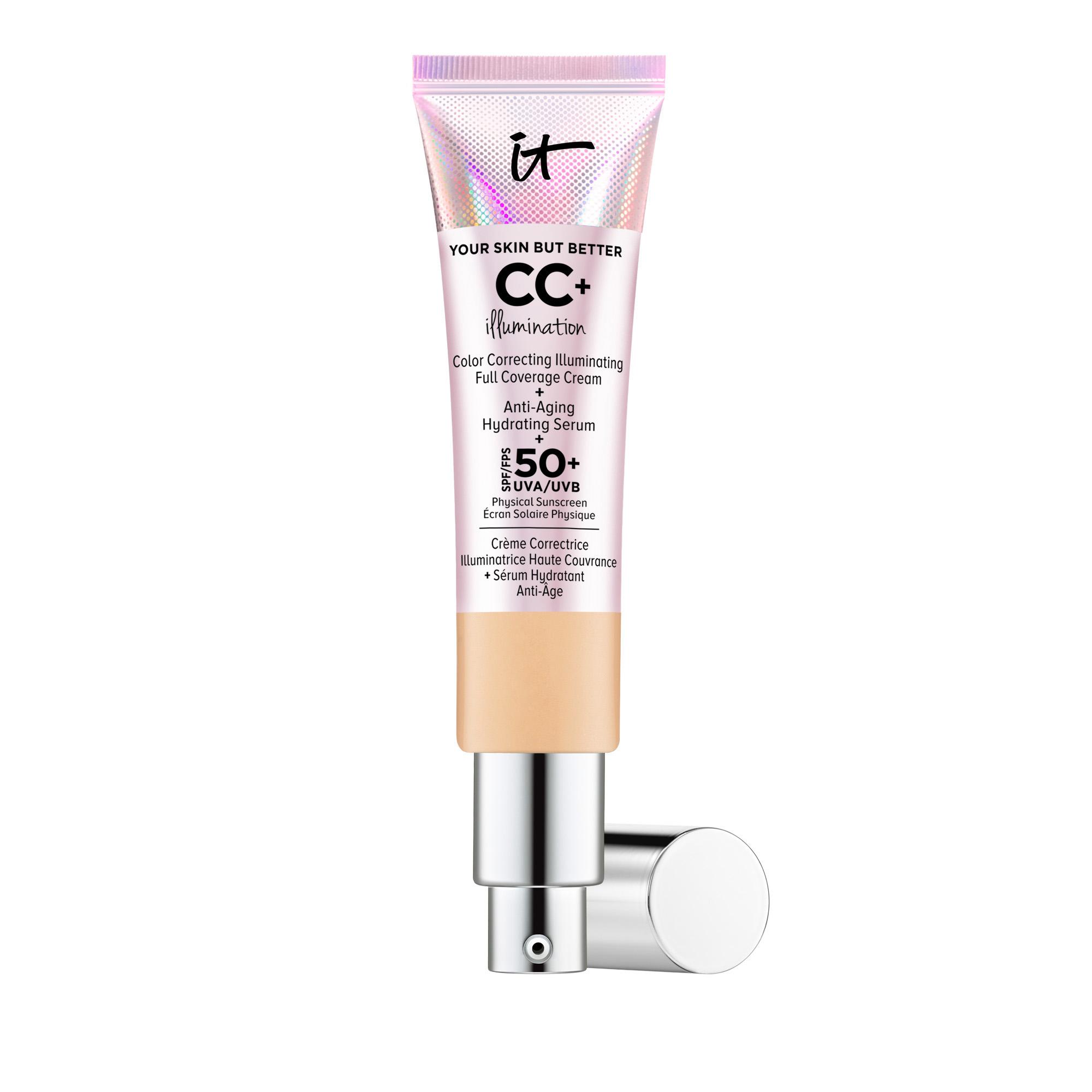 Your Skin But Better™ CC+ Illumination™ SPF 50+