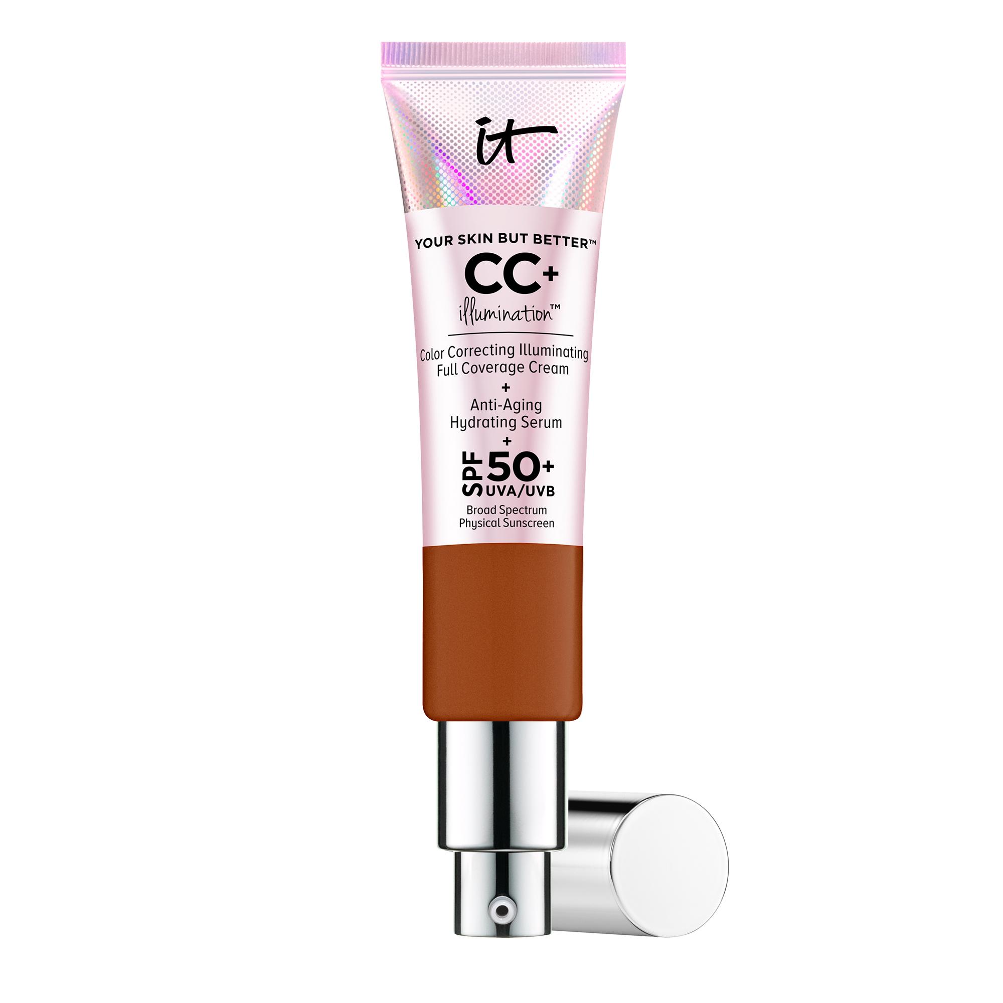 Your Skin But Better™ CC+ Illumination™ SPF 50+ Rich Honey