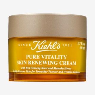 Pure Vitality Skin Renewing Day Cream