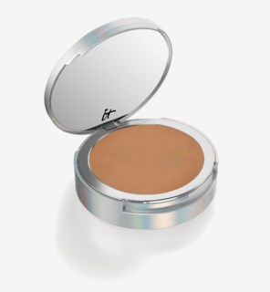 Your Skin But Better™ CC+ Airbrush Perfecting Powder™ SPF 50+ Rich