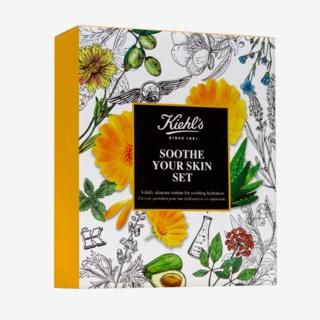 Kiehl's Soothe Your Skin Set