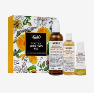Kiehl's Soothe Your Skin Set