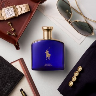 Polo Blue Gold Blend EdP 75 ml