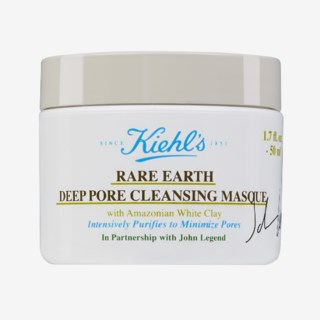 Rare Earth Deep Pore Cleansing Mask 50 ml