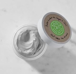 Rare Earth Deep Pore Cleansing Masque 50ml