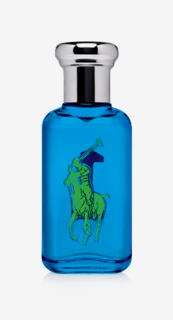 Big Pony Blue EdT 50 ml