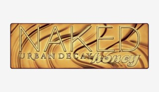 Naked Honey Palette
