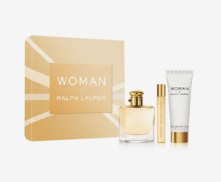 Woman By Ralph Lauren  Gift Box