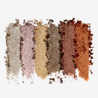 Party Favor Eye Shadow Palette