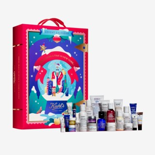 Kiehl's Limited Edition Advent Calendar Kiehl's Advent Calendar