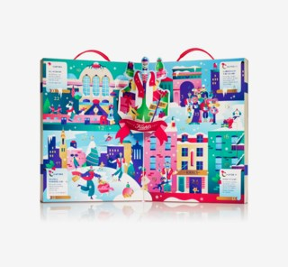 Kiehl's Advent Calendar