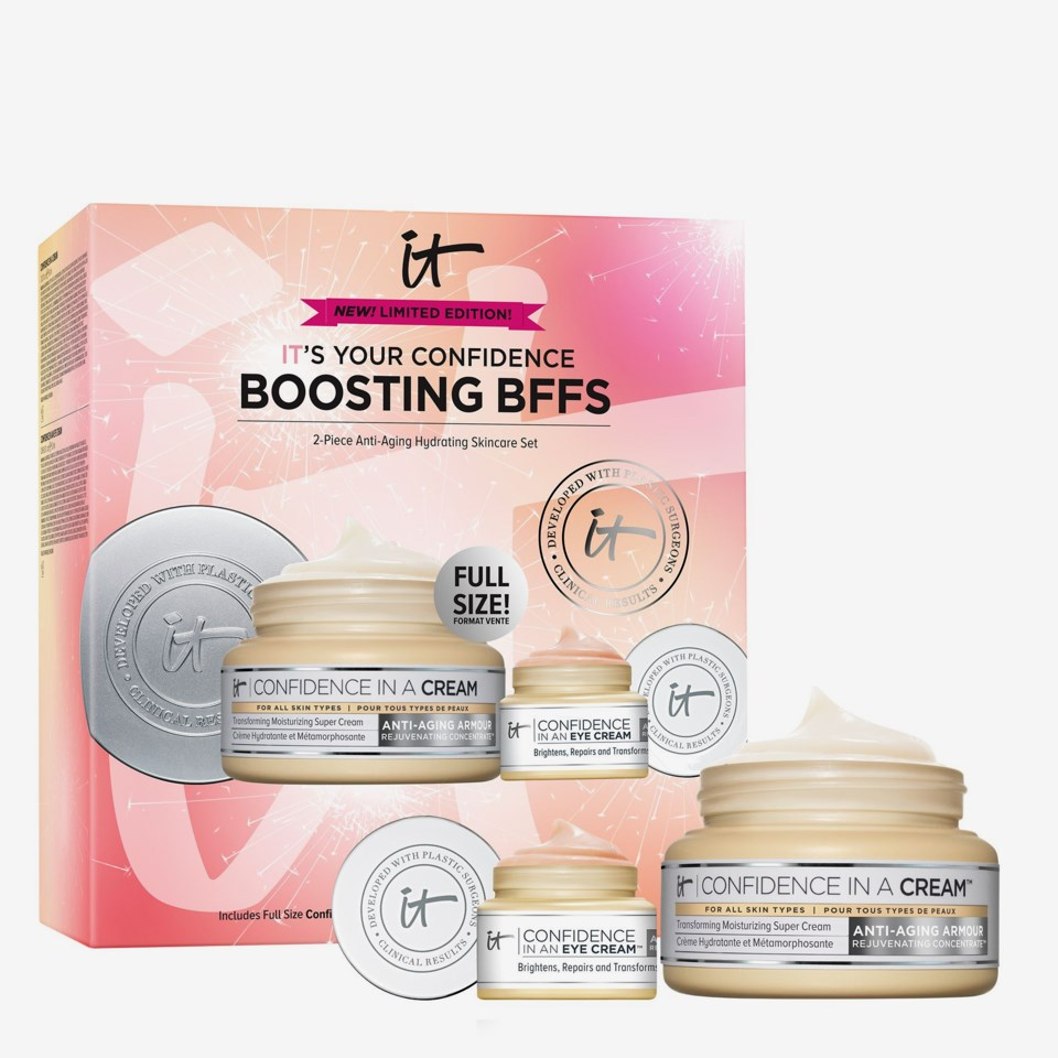 IT's Your Confidence-Boosting BBF's Gift Box