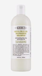 Olive Fruit Oil Nourishing Shampoo 500 ml